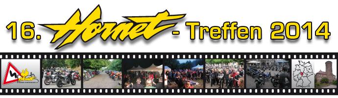 16. Hornet-Treffen 2014